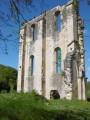 Vers l'abbaye de Montigny-lès-Cherlieu