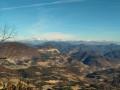Montagne de Chamouse