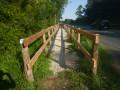 Sentier de l'Adour de Préchacq-les-Bains à Gousse