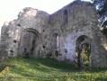 De l'Abbaye de Lehon à Saint-Pern