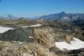 Traversée Maurienne - Vanoise sur 6 jours, de Bonneval-sur-Arc à Modane
