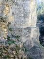 Les Gorges de St-Pierre et le tour de la Femme Couchée