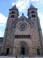 De Luxembourg-ville à Echternach