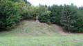 Le tour du Fort de Giromagny