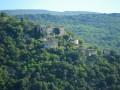 Brantes   Vallée  du  Toulourenc