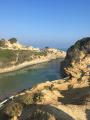 Canal d'Amour et Cape Drastis
