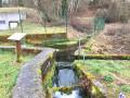 Sources et fontaines du côté de Chez Pierre