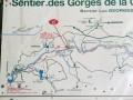 Gorges de la Cère, de Laval-de-Cère à Laroquebrou