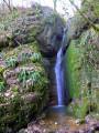 La Pisseur, la cascade du Bout du Monde et la voie celtique