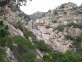 Cascade du ruisseau d'Albine
