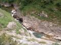 Vallon du Soussoueou à Gabas en Vallée d'Ossau