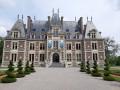 Autour du château de Saint-Pierre-de-Varengeville