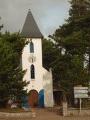 Chapelle de Quend plage