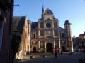 Patrimoine d'Eu, Jérusalem et Saint-Laurent