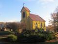 Une boucle au départ de Roderen, chapelle Maria auf dem Rain