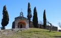 Chapelle Saint-Sixte et Tête du Long Jean