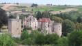 Château de Couches et pays couchois