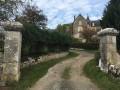 Le Cirque de Floirac en longeant la Dordogne