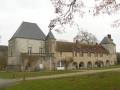 Chateau de Gillevoisin