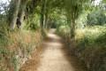 Promenade à vélo sur Larmor-plage - Ploemeur - Guidel - bord de mer