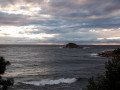 Roustagnon de Bandol et chemin du littoral