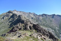 Monte Albanu - Tour des Cinque Frati
