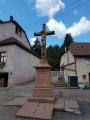 Croix de Champenay