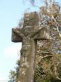Croix près de la Chapelle Saint-Sébastien