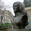 Traversée de Montmartre de la Place Clichy à Barbès