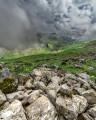 La montagne du Sulens