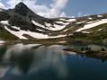 Dernier lac