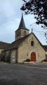 Eglise de Macornay