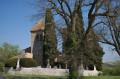 Boucle des châteaux à Roquefort