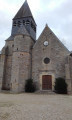 La Chapelle Saint-Germain au départ de la Chapelle-sur-Oreuse