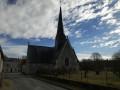 Le Vieux-Bourg à Saint-Étienne-de-Chigny