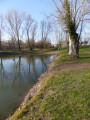 Les deux forts à Irigny