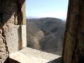 La cabane du tailleur de pierres - entre basalte et granite