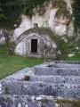 Fontaine de Genté