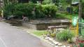 Le sentier des fontaines Dorans
