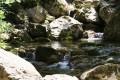 Gorges du Nan - Cascade de la Gerlette