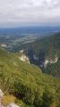Belvédère des Gorges du Val du Fier en boucle depuis Chavanne d'en bas