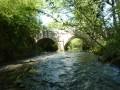 Montcresson - Fontainejean par le GR°°®°° 13