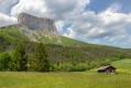Le Tour du Mont Aiguille
