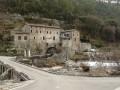 Corbès et grotte de Valaurie