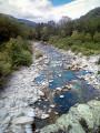 D'un versant à l'autre de la haute vallée de l'Ardèche