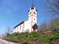 L'église de Blancherupt