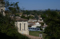 Depuis Cabara : points de vue et bord de la Dordogne
