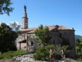L'église ND du Roc
