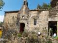 Du Viel Ucel à St-Julien-du-Serre par l'Ermitage