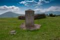 Mondarrain - Bizkayluze - Borne frontière R76